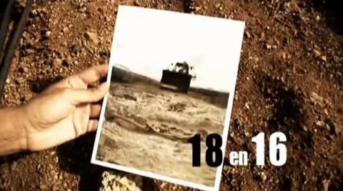 18 en 16. Memorias de un cementerio (1ª Parte)