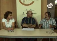 Manuel J. Lorenzo Perera y Mª. Dolores García Martín (Investigadores de Etnografía de Canarias) (Completo)