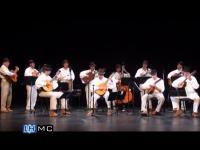 Grupo Musical El Perenquén. Presentación de disco