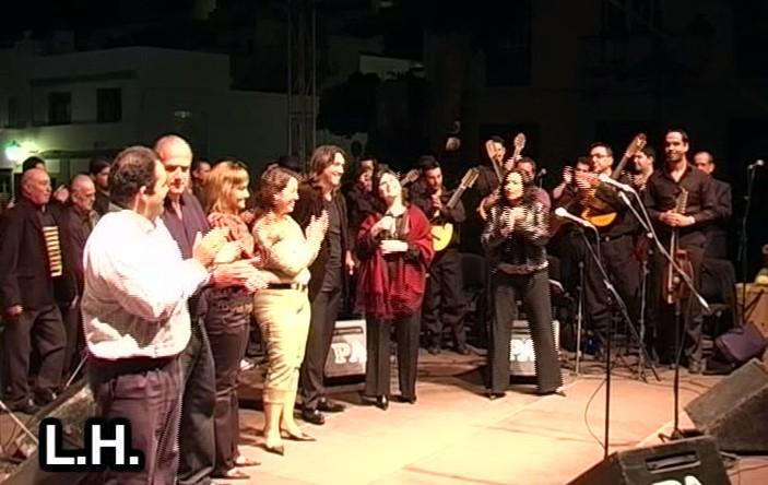 La Mujer en la música tradicional canaria (y 5ª Parte)
