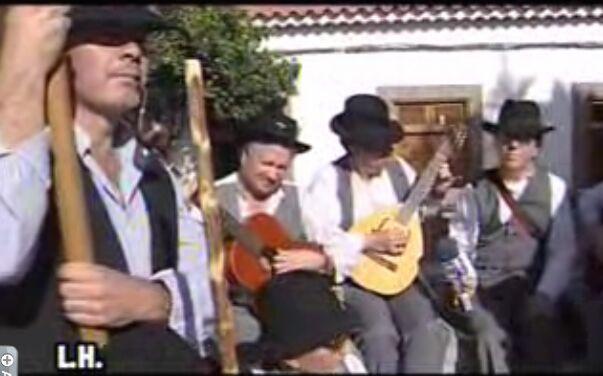 Romerías de Gran Canaria: Sta. Lucía de Tirajana (1ª Parte)