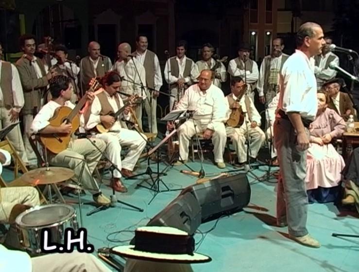"""II Festival """"Noche de Folías"""" en Gáldar ( y 2ª Parte)"""