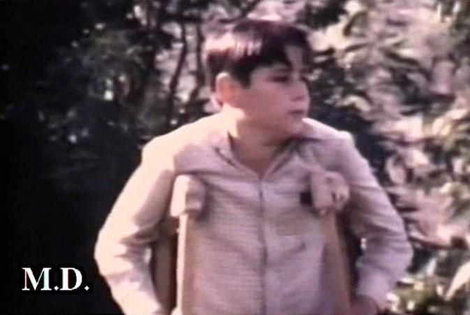 """Cine Canario Amateur: """"El milagro de Daniel"""""""