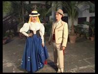 Trajes Tradicionales de las Islas Canarias (La Gomera)