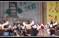 XVI Festival Zonal Guayadeque. XIV Muestra de Solistas