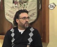 José Eduardo Martín Castillo (Director de la AF Aduares y componente de Taburiente) (Completo)