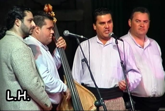Concierto de Navidad de Los Gofiones. Año 2003 (3ª Parte)