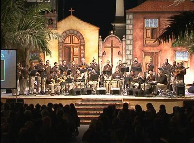 """Grupo Atlante - """"Niña hermosa"""". Vals. Héctor González"""