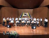 V Festival de Música Folclórico y Popular - Conservatorio Superior de Música de Las Palmas (y 3ª Parte)