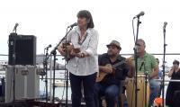 La Embarazada del viento / XIV Encuentro Internacional de Improvisadores por el Casco Viejo de Corralejo