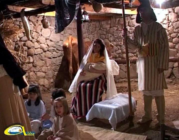 Belén Viviente 2008. La Aldea de San Nicolás (Completo)