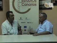 Miguel Ángel Hernández Méndez (Investigador Etnográfico de La Gomera) (Completo)