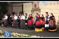 XIII Festival Nacional de Folclore Isla de Gran Canaria