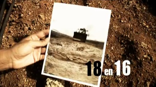 18 en 16. Memorias de un cementerio (Completo)