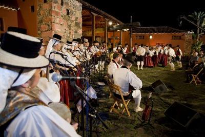 Agrupación Folklórica