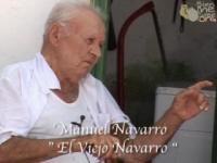 Manuel Navarro (Parrandero de Fuerteventura) (Completo)