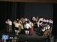 I Festival Los Cebolleros