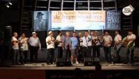 VI Encuentro Internacional de Improvisadores por el Casco Viejo de Corralejo. Plaza (y 4ª Parte)