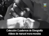 Mujeres Canarias: calados y bordados. Cuadernos de Etnografía