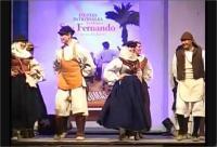 XXX Festival Folclórico de Maspalomas 2010. AF Echentive (La Palma)
