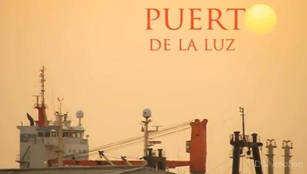Gran Canaria: Muelle de la Luz