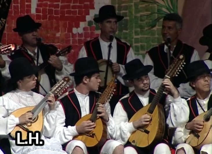 XXVI Festival Folclórico 7 Islas - San Fernando - Maspalomas (y 6ª Parte)