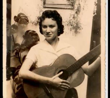 Homenaje a Mari Nati Saavedra (Los Cebolleros de Gáldar), por Facaracas