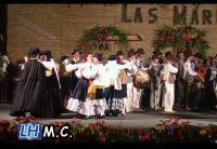 XXVII Festival de Las Marías