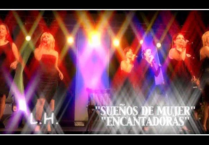 """Los """"Sueños de Mujer"""" de En-cantadoras"""