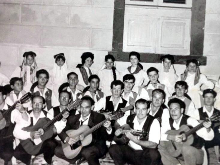 "Homenaje a D. Ignacio Rodríguez González, ""Maestro Ignacio"" (2ª Parte)"