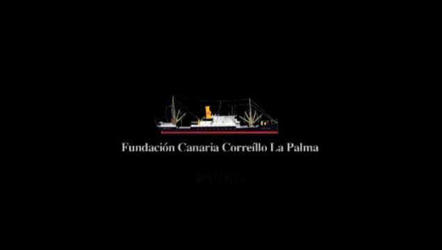 """Botadura del """"Correíllo La Palma"""""""