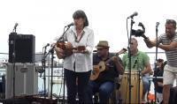 Constancia de un pescador / XIV Encuentro Internacional de Improvisadores por el Casco Viejo de Corralejo