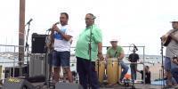 Improvisaciones / XIV Encuentro Internacional de Improvisadores por el Casco Viejo de Corralejo