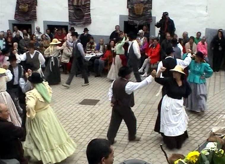 Encuentro Folclórico en Valsequillo 2009 (Completo)