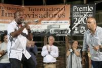 XI Encuentro Internacional de Improvisadores por el Casco Viejo de Corralejo (1ª Parte)