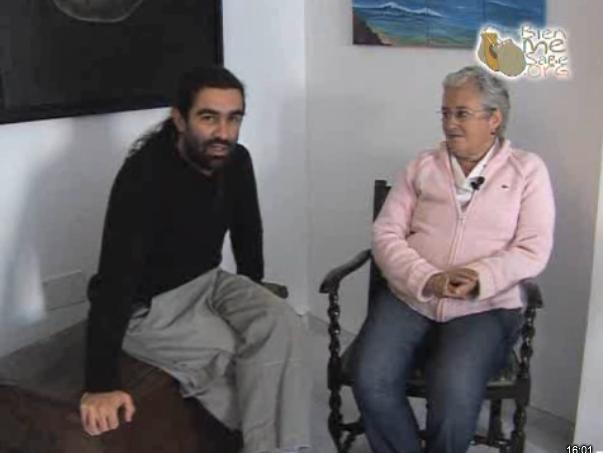 Entrevista a Mª Victoria Hernández (1ª Parte)