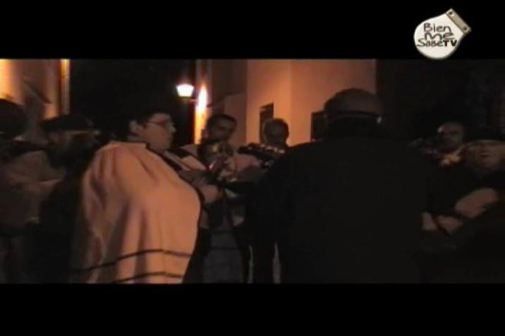 """Una noche con La Rondalla """"Lo Divino"""" de San Francisco (1ª Parte)"""