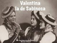 Valentina la de Sabinosa