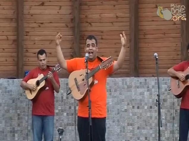 I Encuentro Internacional de Improvisadores de Corralejo (Completo)