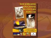 XVIII Jornadas Educativas de Cultura Popular.