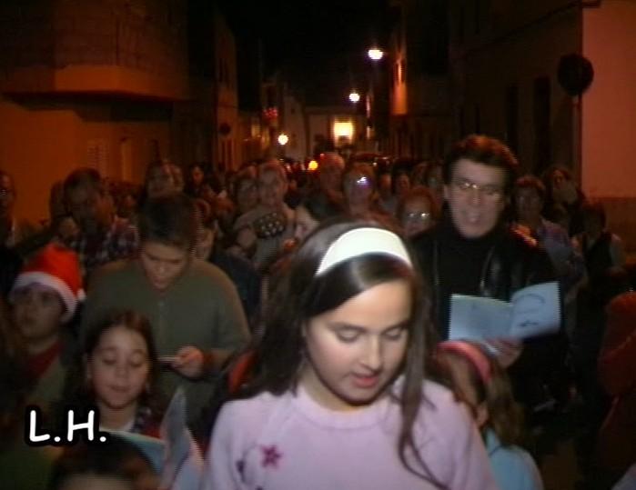 Escuela de Folclore de San Isidro (Gáldar). AC Surco y Arado (2ª Parte)
