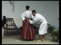 Trajes Tradicionales de las Islas Canarias (Cómo vestir bien el traje tradicional canario)