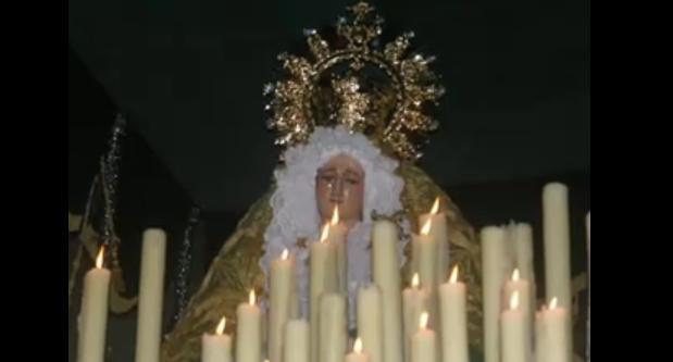 María Santísima de la Esperanza de Vegueta (Las Palmas de Gran Canaria)