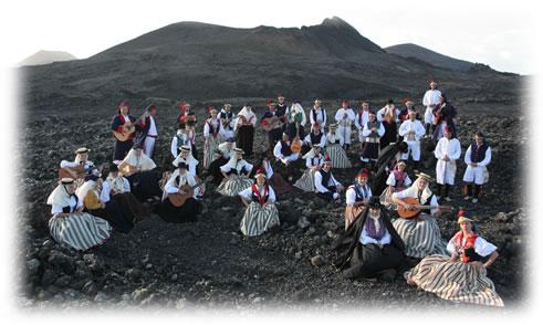 X Festival de Música Popular A F Timbayba