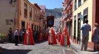 Procesión del Calvario 2013. Santa Cruz de La Palma