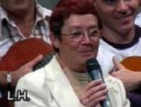 Homenaje a María del Pino Hernández