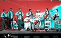 Homenaje a Emilio Gómez y a Los Huaracheros (2ª Parte)
