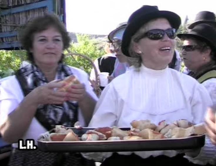 Romerías de Gran Canaria: Juncalillo - Gáldar (y 3ª Parte)