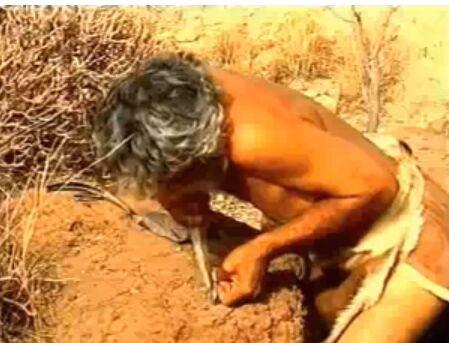 La vida de los aborígenes canarios (y 2ª Parte)