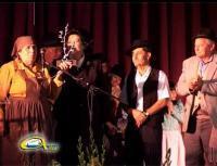 Entrega del Almendro de Plata (2009)